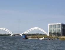 Design020, Amsterdam ijburg