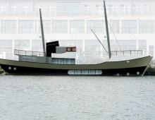 KW63, KNSM eiland, Amsterdam
