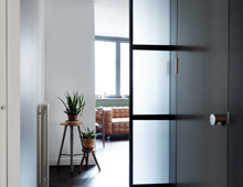 Metropolitan Appartement, Amsterdam